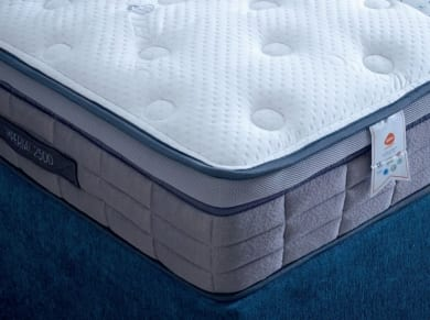 Baker & Wells Imperial 2500 Mattress