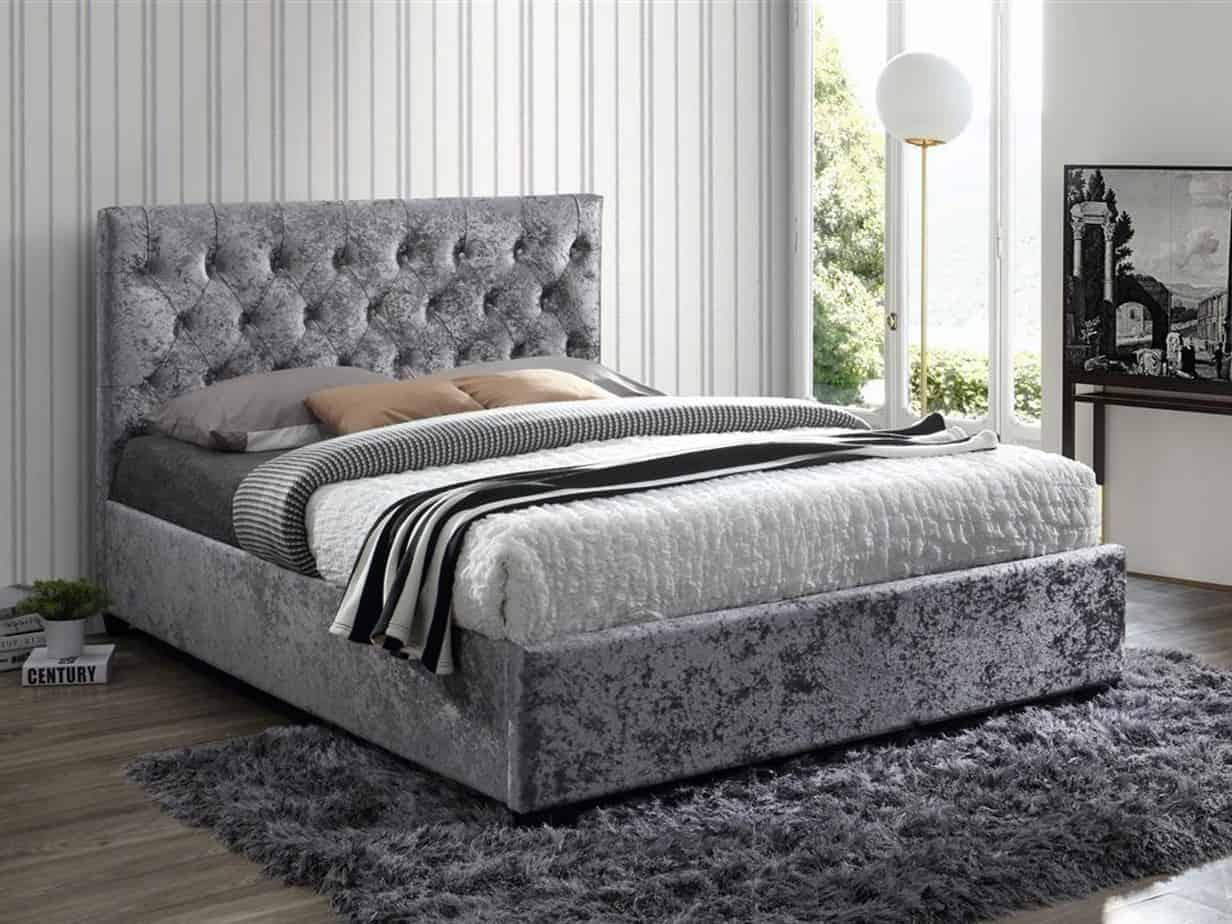 Birlea Cologne Bed Frame