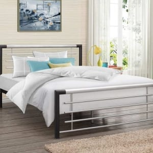 Birlea Faro Bed Frame