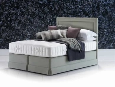 Hypnos Aspen Natural Supreme Divan Bed