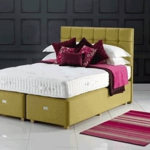 Hypnos Hampton Sublime Mattress
