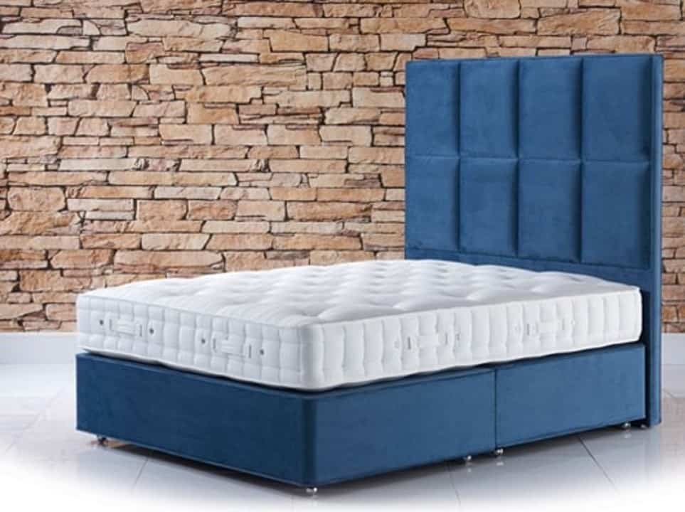 Hypnos Orthos Elite Silk Mattress