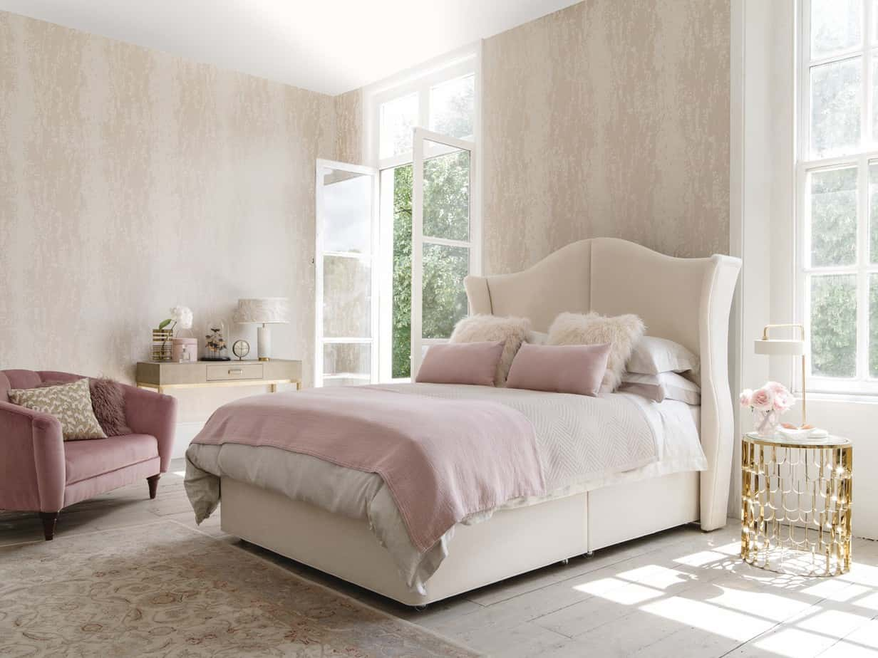 Hypnos Willow Sublime Divan Bed