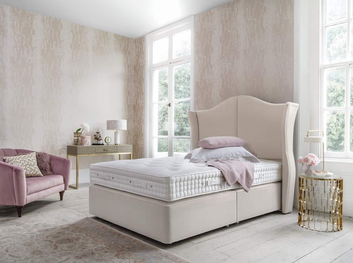 Hypnos Willow Sublime Mattress