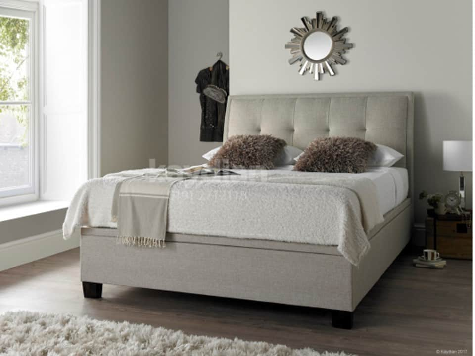 Kaydian Accent Ottoman Bed