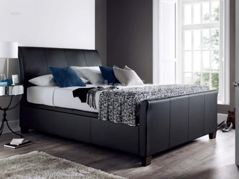Kaydian Allendale Ottoman Bed