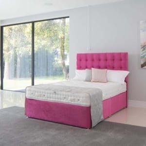 Millbrook Sognatori Allegro 1000 Divan Bed