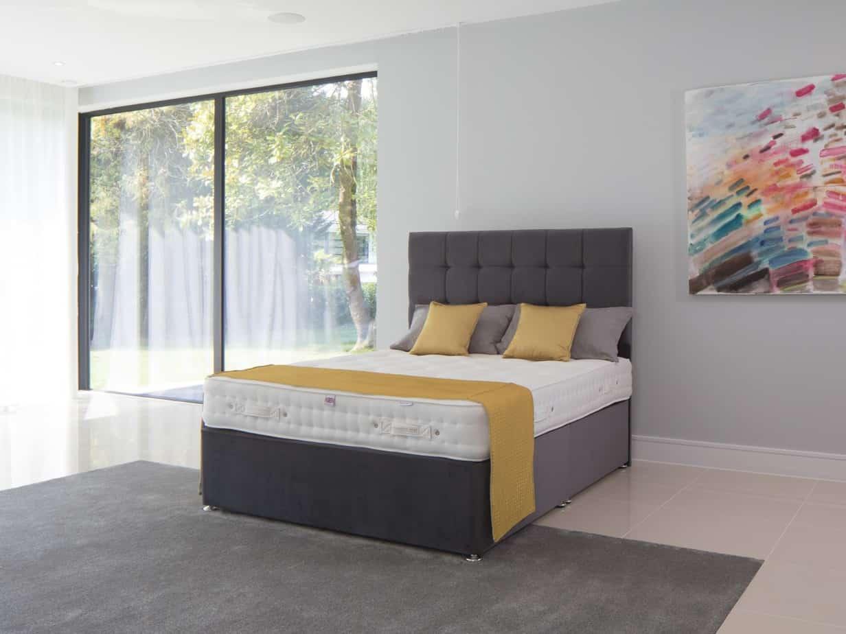 Millbrook Sognatori Allegro 1400 Divan Bed