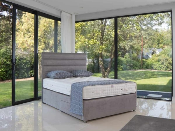Millbrook Sognatori Allegro 1700 Divan Bed