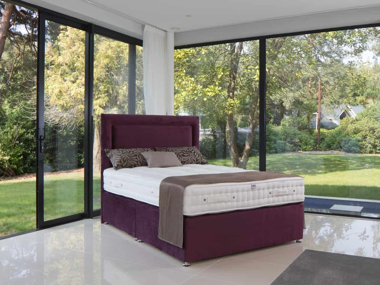 Millbrook Sognatori Allegro 2000 Divan Bed