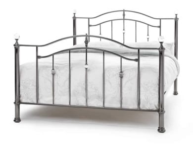 Serene Ashley Bed Frame