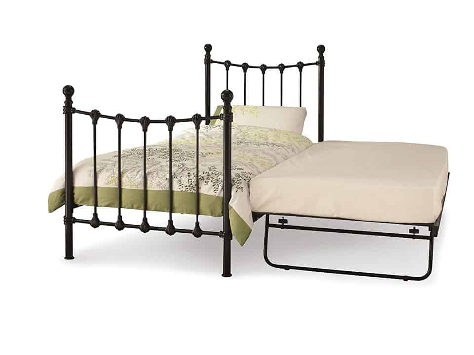 Serene Marseille Guest Bed