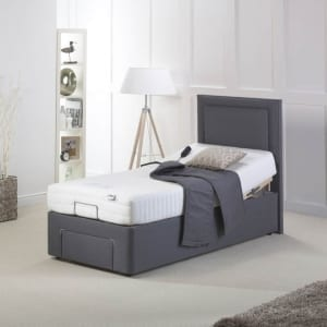 Furmanac MiBed Bramber Adjustable Bed