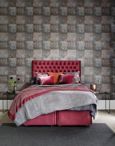 Hypnos Orthos Elite Cashmere Divan Bed