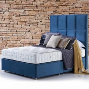 Hypnos Orthos Elite Silk Divan Bed