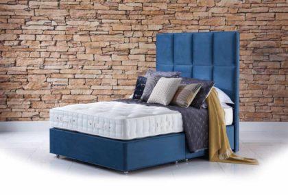 Hypnos Orthos Elite Silk Divan Bed