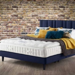 Hypnos Pillow Top Stellar Divan Bed