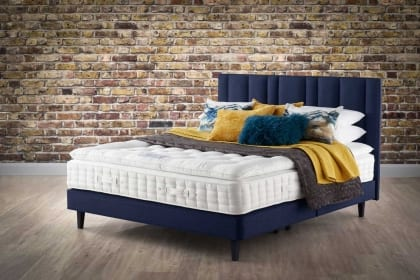 Hypnos Pillow Top Stellar Divan Bed