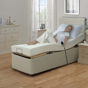 Furmanac MiBed Launceston Adjustable Bed