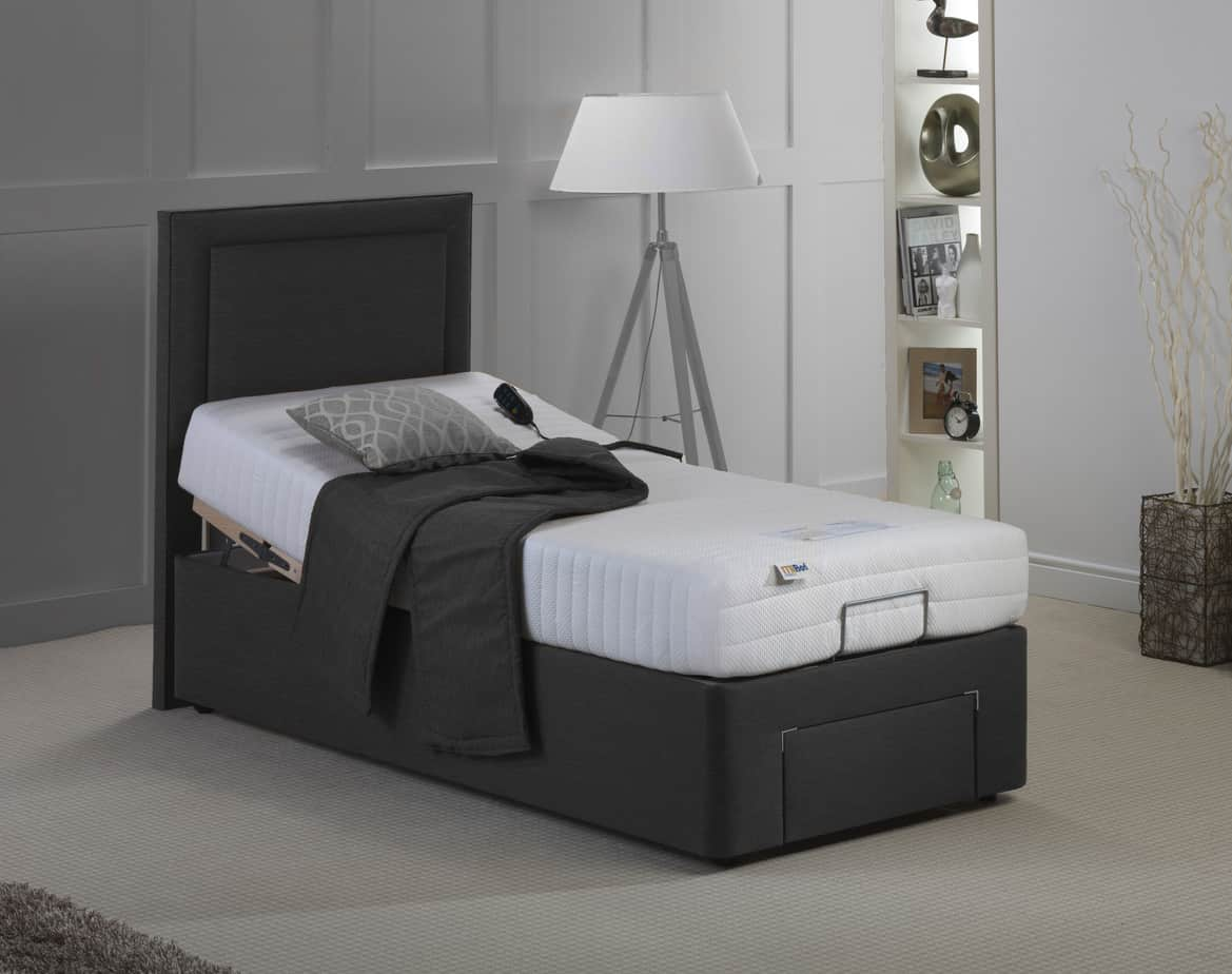 Furmanac MiBed Mitford Adjustable Bed