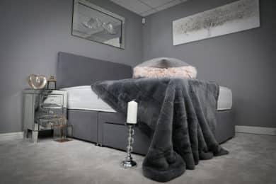 Sognatori Comodita Divan Bed
