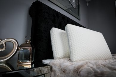Mammoth Ultimate Slim Pillow