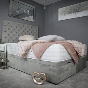 Sognatori Special 1000 Divan Bed