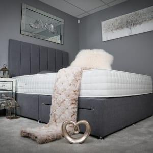 Sognatori Lusso 1200 Divan Bed