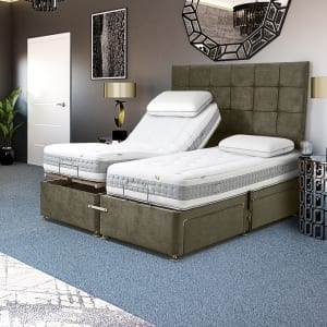 Mammoth Move Advanced Adjustable Mattress