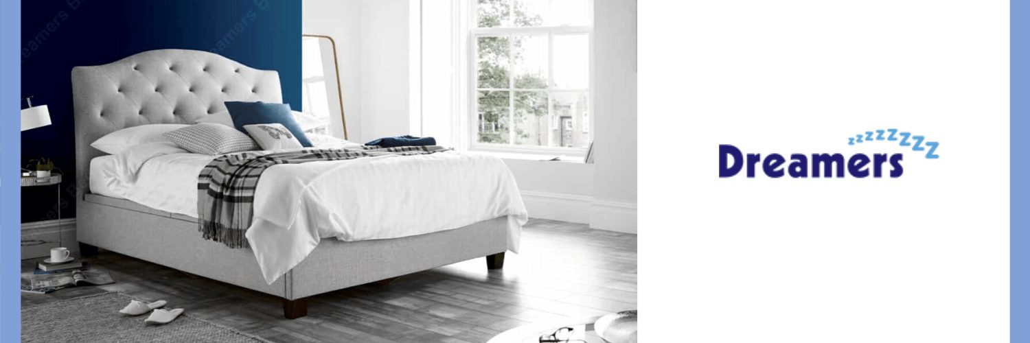 new bed to help someone who is struggling to sleep