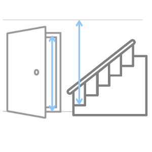 How to measure for a new bed step 3