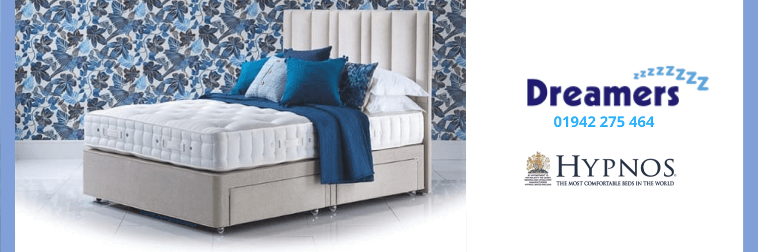 Eco-friendly mattress available at Dreamers Bed Centre